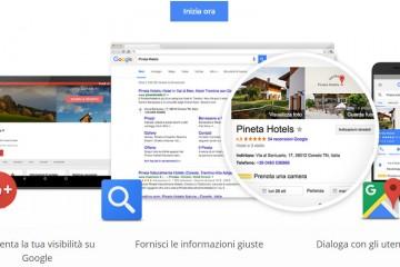 trova clienti gratis con google mybusiness